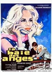 Affiche du film La baie des anges
