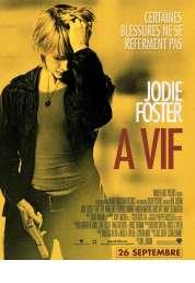 Affiche du film A Vif