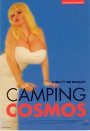 Affiche du film Camping Cosmos