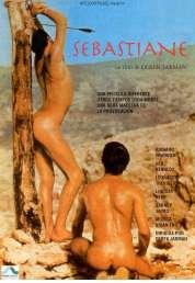 L'affiche du film Sebastiane