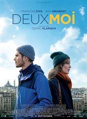 L'affiche du film Deux moi