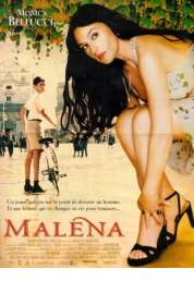 Affiche du film Malena