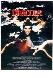 Affiche du film Dracula