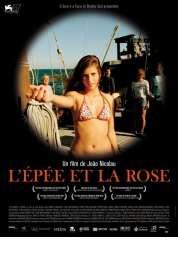 Affiche du film L'Epée et la rose