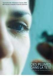 Affiche du film Des plumes dans la tête