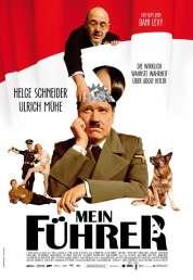 Affiche du film Mon Führer
