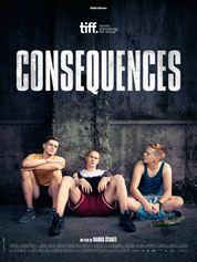 L'affiche du film Consequences
