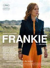 L'affiche du film Frankie
