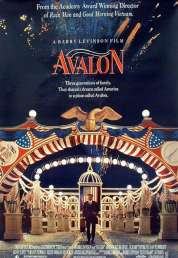 Affiche du film Avalon