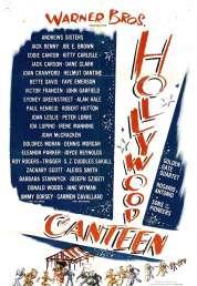 Affiche du film Hollywood Canteen
