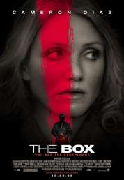Affiche du film The Box