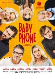 L'affiche du film Baby Phone