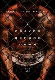 Une prière avant l\'aube