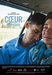 L'affiche du film Cœur de Pierre