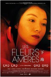 L'affiche du film Les Fleurs amères