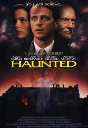 Affiche du film Haunted