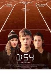 L'affiche du film 1:54