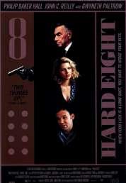 L'affiche du film Hard Eight