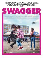 Affiche du film Swagger