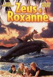 Affiche du film Zeus et Roxanne