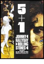 Affiche du film Cinq Plus Un