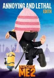 Affiche du film Moi, moche et méchant 2