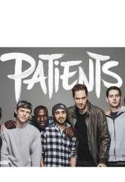 L'affiche du film Patients