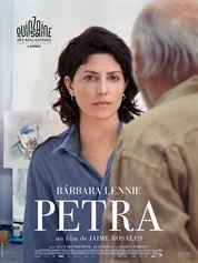 L'affiche du film Petra
