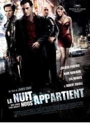 Affiche du film La Nuit nous appartient