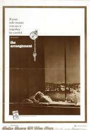 Affiche du film L'arrangement