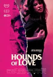 L'affiche du film Love Hunters