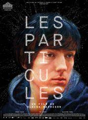 L'affiche du film Les Particules