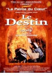 L'affiche du film Le destin