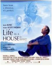 Affiche du film La maison sur l'océan