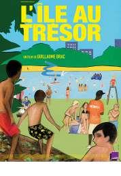 L'affiche du film L'Île au trésor