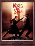 Affiche du film Noces de sang