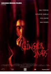 Affiche du film Ginger Wolf