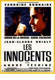 Affiche du film Les innocents
