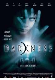 Affiche du film Darkness