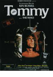 Affiche du film Tommy