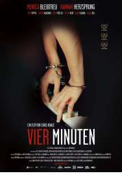 Affiche du film Quatre minutes