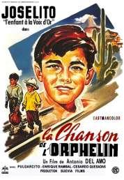 Affiche du film La Chanson de l'orphelin