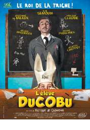 Affiche du film L'Elève Ducobu
