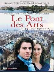 Affiche du film Le Pont des Arts