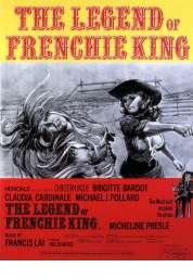 Affiche du film Les Petroleuses