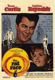 Affiche du film Les Pieges de Broadway