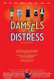 Affiche du film Damsels in Distress