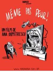 Affiche du film Même pas peur!