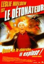 Affiche du film Le détonateur