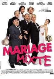 Affiche du film Mariage mixte